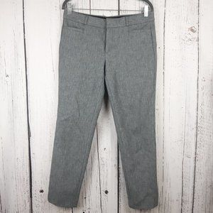 Banana Republic Sloan Skinny Fit Pant Size 6